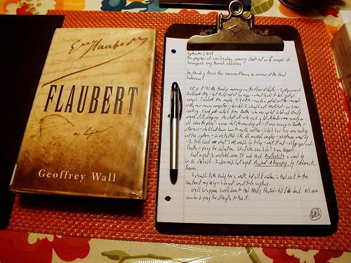 September 2014 Diary