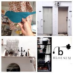 More @bloesemblogs. #bloesemclass #saturday #nourish