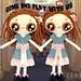 The Grady Twins by Ana Camamiel