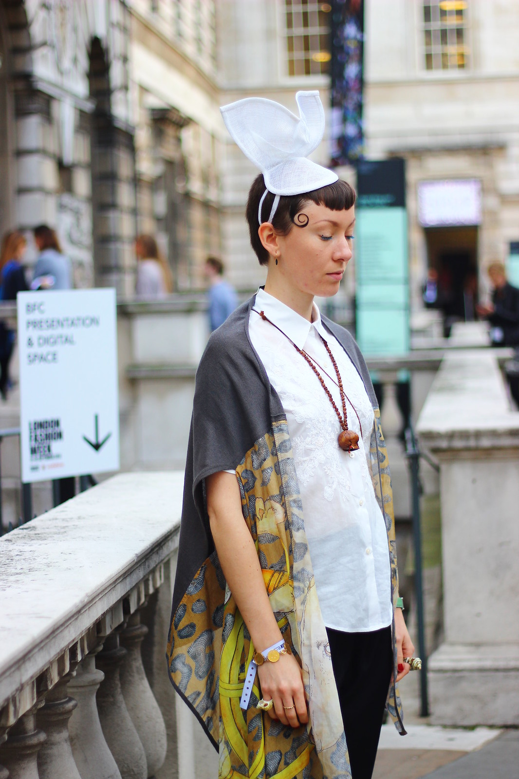 3lfw, londonfashionweek, streetstyle, photography