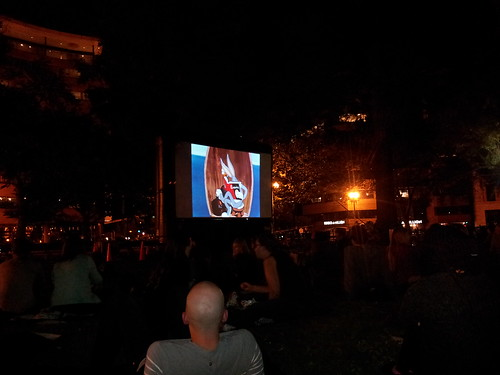 Loony Toons in Dupont Circle