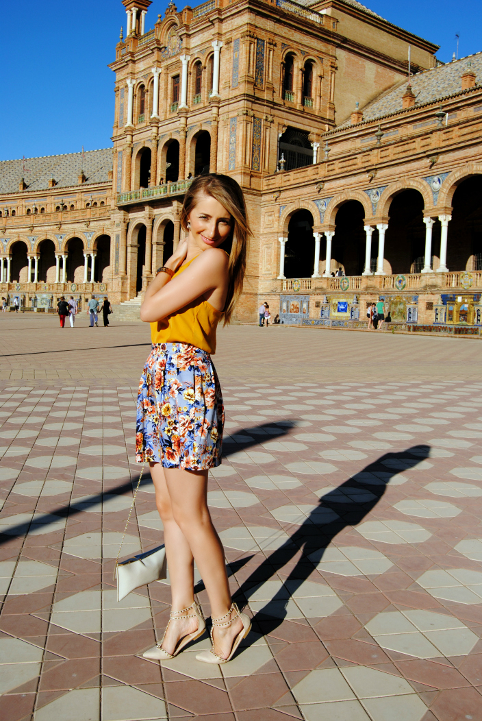 Amazing Sevilla (4)
