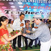 Teachers' & Freshers' Day 2014 celebrated on 5th September, 2014 at BBIT Campus.