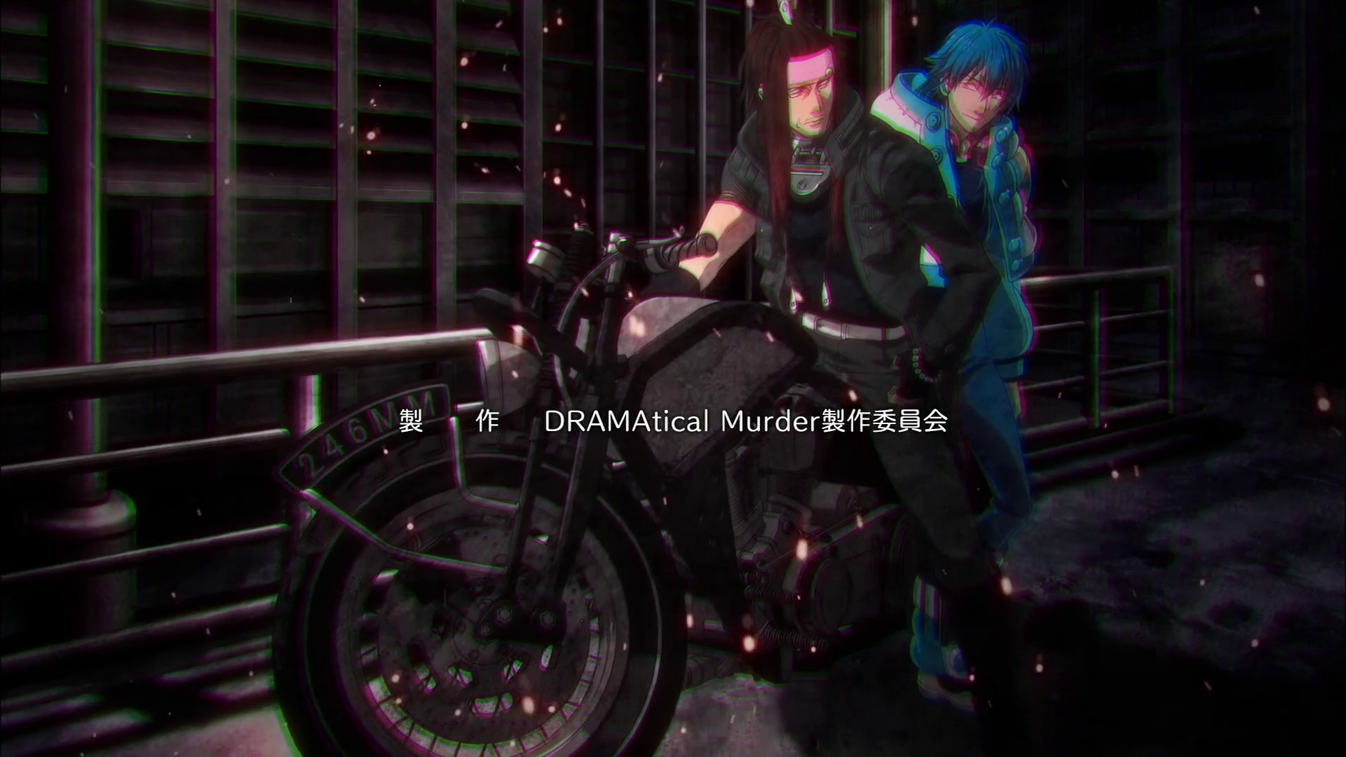 DRAMAtical Murder E10 (40)