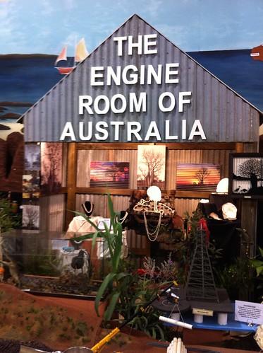 Perth Royal Show 2014