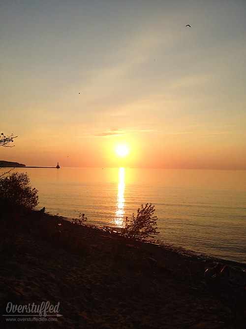 McLain Sunset 9_27_14 web