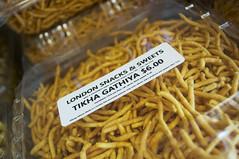tikha gathiya snack_closeup