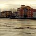 FOTO 7 - Pisa, piena dell'Arno (11/02/2014) by Stefano Paradossi