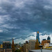 September Melbourne Storms