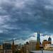 September Melbourne Storms