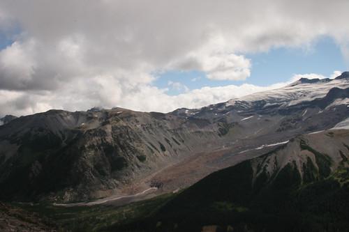 Burroughs Mountain - Anniversary 2014