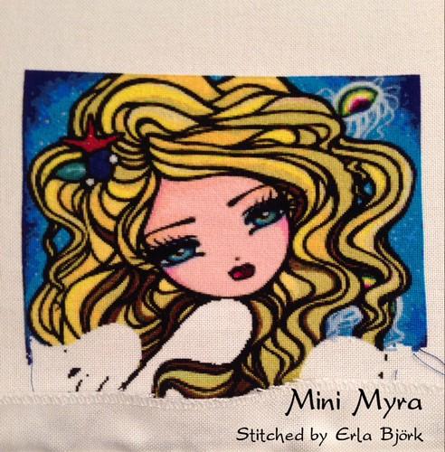 Mini Myra