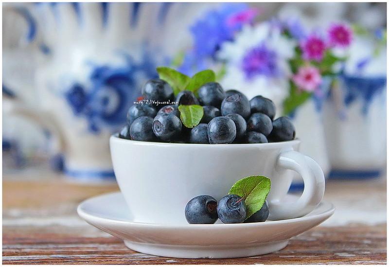 ...bilberry
