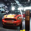 #mini #cooper #red #auto #car