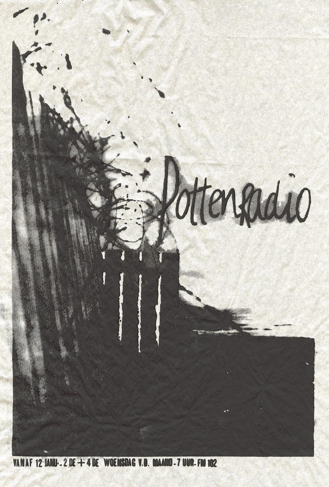 1985 Nijmeegse Pottenradio