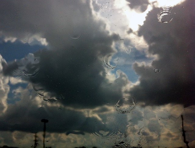 Image of the Week for 09-22-14: Rain and Shine