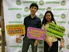 Yes to Ecological Agriculture! Diversity Fair Mindanao Leg