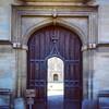 Oxford door, 9/2/14