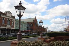 Bathurst Streetscape - Photo by Winam