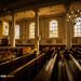 Church interior by Victor van Dijk (Thanks for 3.5M views!)