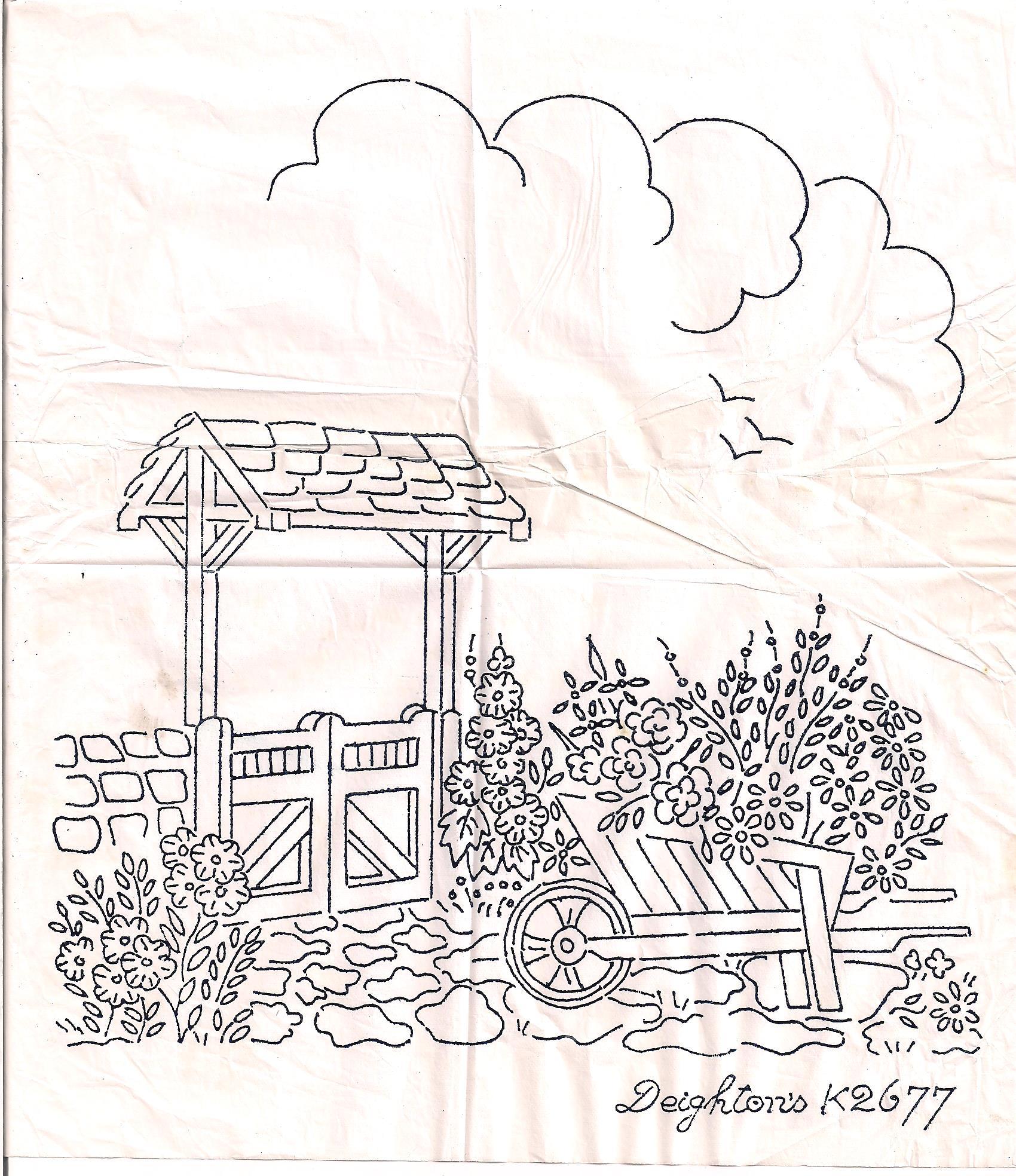 garden gate 001