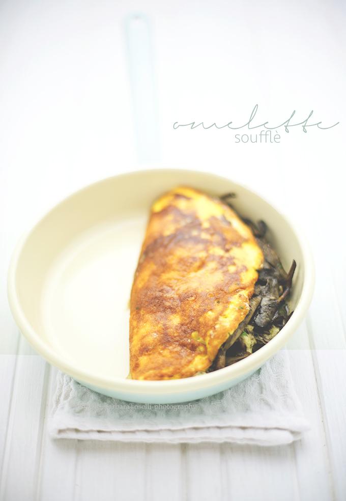omelette soufflè copia