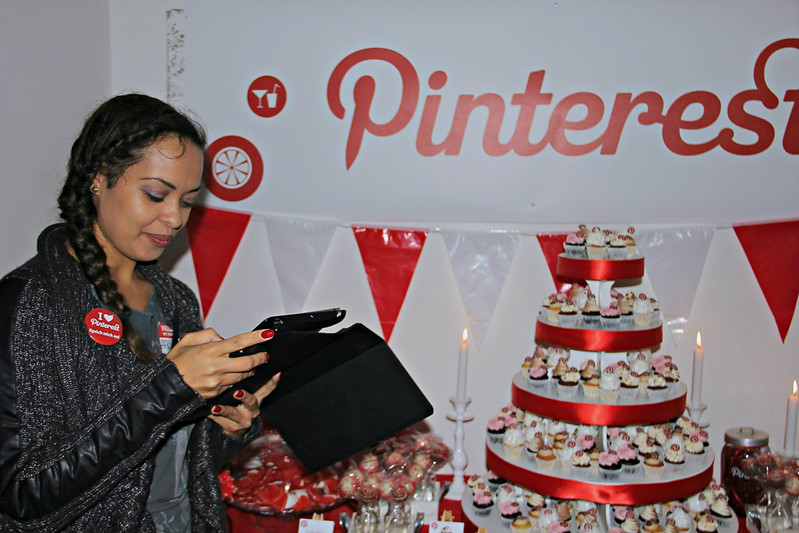 Pinterest Housewarming Party