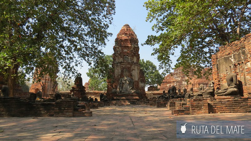 Ayutthaya Tailandia (3)