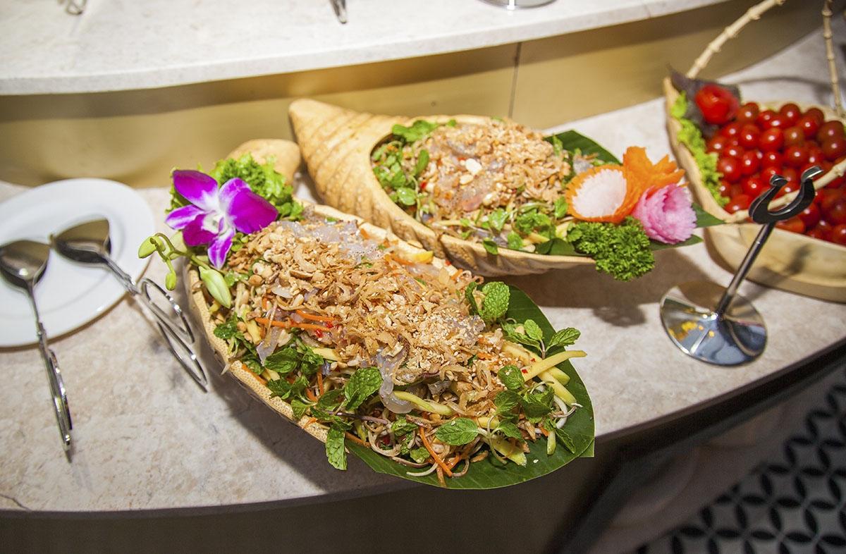 Nhà hàng SOHO Buffet & Alacarte - Khám phá thiên đường ẩm thực thế giới ngay giữa thành phố Đà Nẵng 5