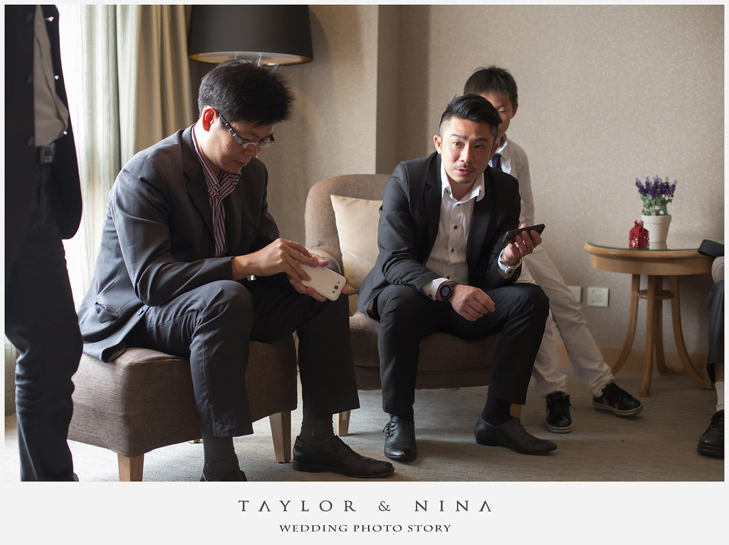 婚攝 翰品酒店 婚禮紀錄-006