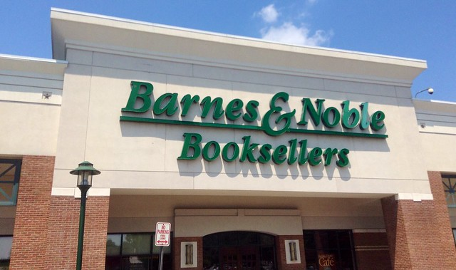 Barnes & Noble Booksellers, Barnes and Noble Book Store. 6/2014 Waterbury Connecticut. Pics by Mike Mozart of TheToyChannel and JeepersMedia on YouTube. #Barnes&Noble #BarnesAndNoble #Barnes #No<br />