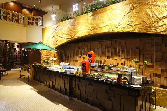 Ramadan Buka Puasa buffet - sheraton imperial hotel KL -032