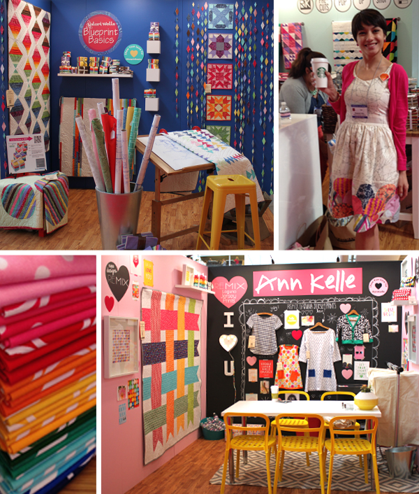 Quilt Market in Pittsburgh