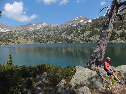 Lac d'Oredon 255
