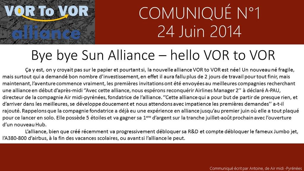 communiqué n°1 - 24 juin 2014 14310327550_805671aeb4_b