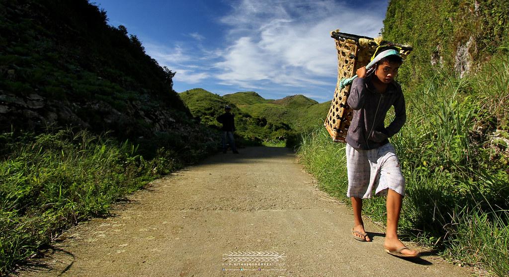 Mantalongon, Dalaguete, Cebu