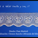 VC5 Mariposas - Clemen Sancho
