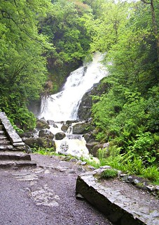 Torc Waterfall