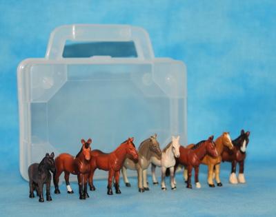 Club Earth/PV Horses Set 14357490422_2124d4647c_o