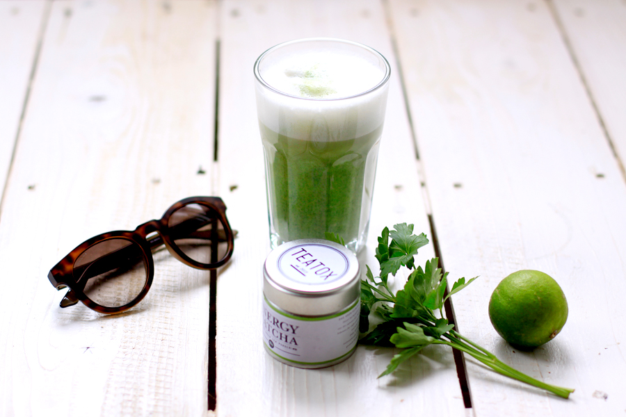 TEATOX Energy Matcha Latte Home Cooking Test Lifestyle Home CATS & DOGS fashion lifestyle blog Berlin Ricarda Schernus 1