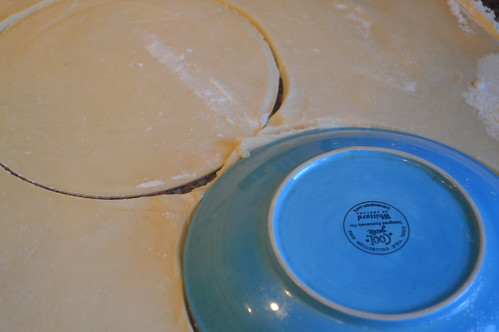05-Cutting out the Pastry 001
