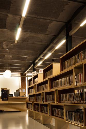 Bibliotheek Herzele