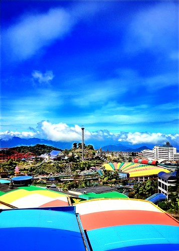travel sky nature clouds photography scenery highland malaysia genting iphone naturesfinest iphoneography