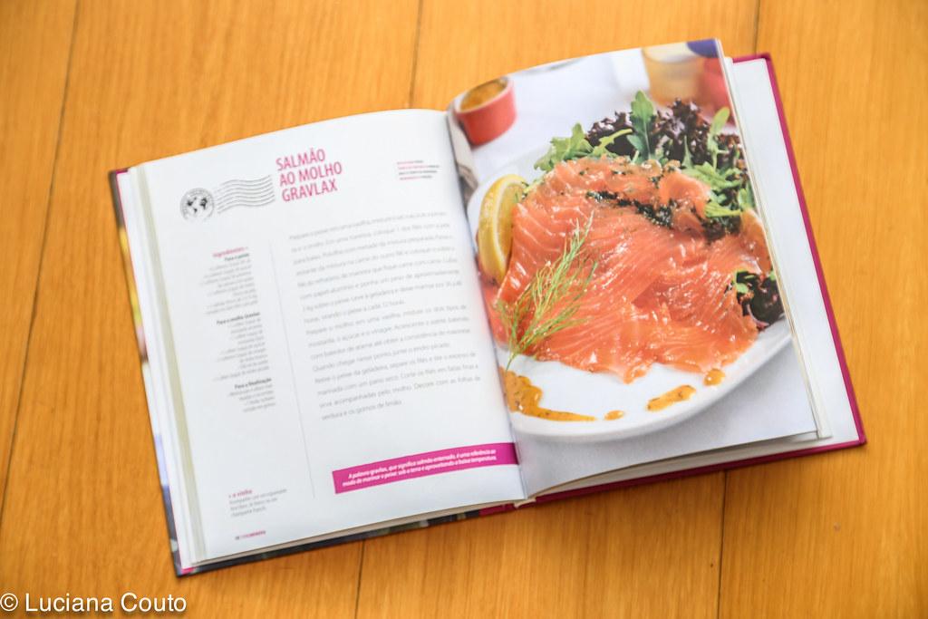 Culinária Escandinava