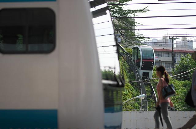 Tokyo Train Story アスカルゴ 2014年7月12日