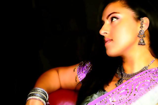 #IndianGirl