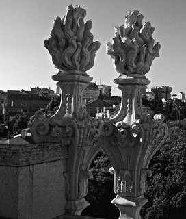 Afbeelding van Basílica da Estrela. portugal church architecture arquitectura lisbon estrela cc igreja creativecommons catholicreligion basilicadaestrela arquitecturaportuguesa estrelasbasilic