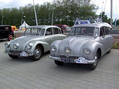 Lelystad 2014 Classic Car Day