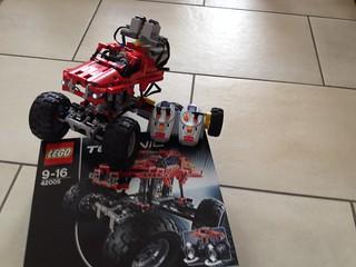 LEGO 42005+
