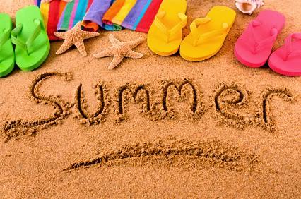 nghỉ hè